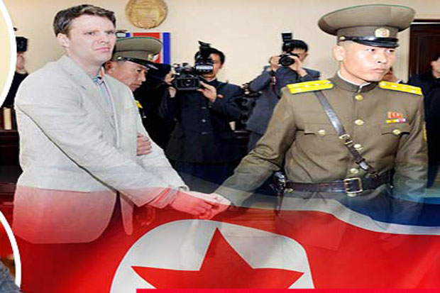 In Coma Condition, North Korea Releases Jailed US Student