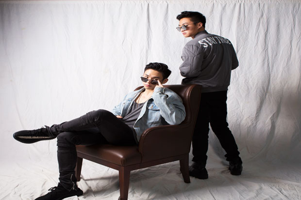 Why This Duo DJ Offer Painkilling Music?