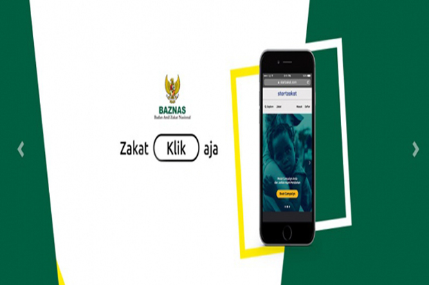 Six e-Commerce Ready to Digitalize Zakat