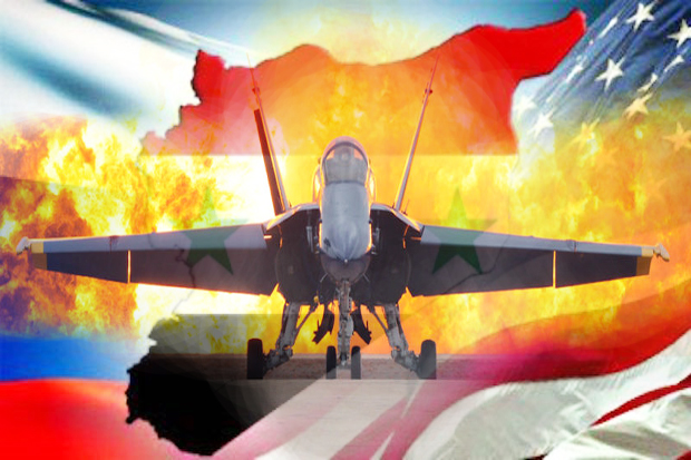 US and Russia Warmed After Syirian Jet Shot Down