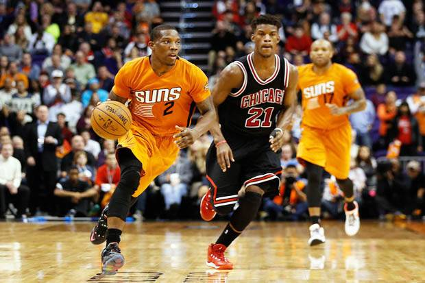 Rayu Pemain All-Star Chicago Bulls, Tim-tim NBA Rela Trade Bintangnya