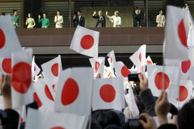 iwata muslim But for top officials in tokyo, the spread of islamic state propaganda is a growing  concern  kiyofumi iwata told foreign policy in an interview.