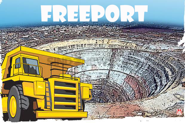 Freeport Contract Extension Hints
