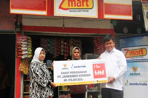 When Zakat Capable Revive Small Business Productivity