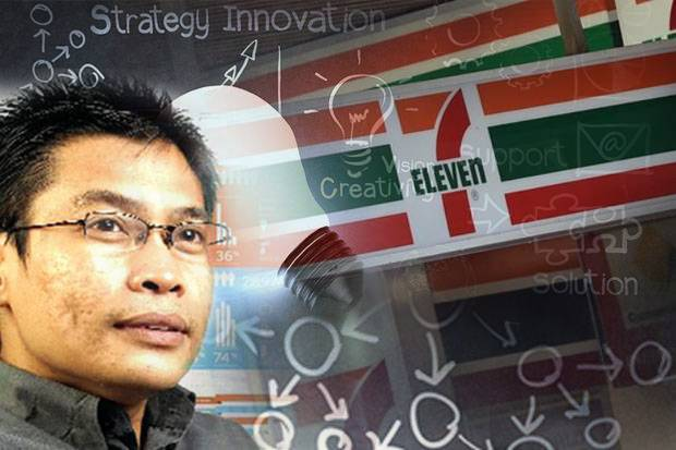 Kejatuhan Sevel dan Innovation Fallacies