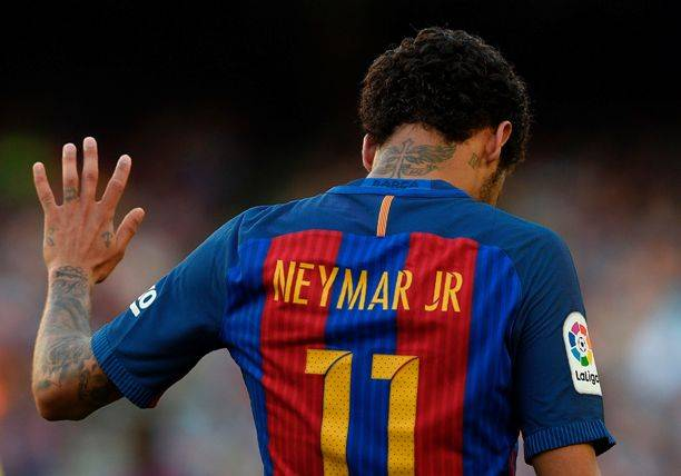 Manchester United Siap Tampung Neymar