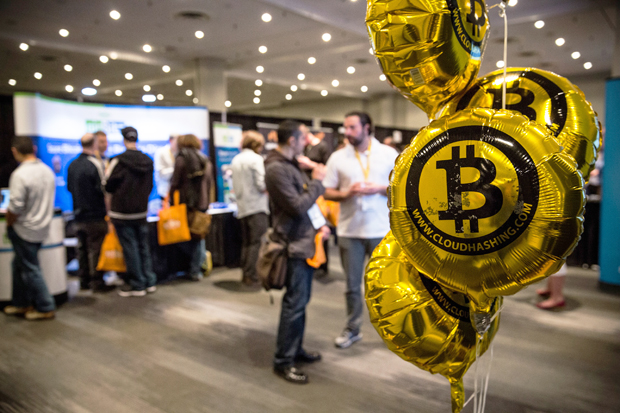 Bitcoin Potentially Risk Currency Trading Chaos