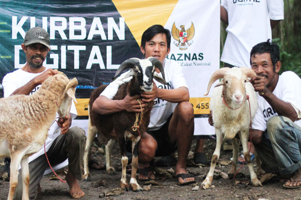 Its Time Qurban to be Source for Exchange of Rural People