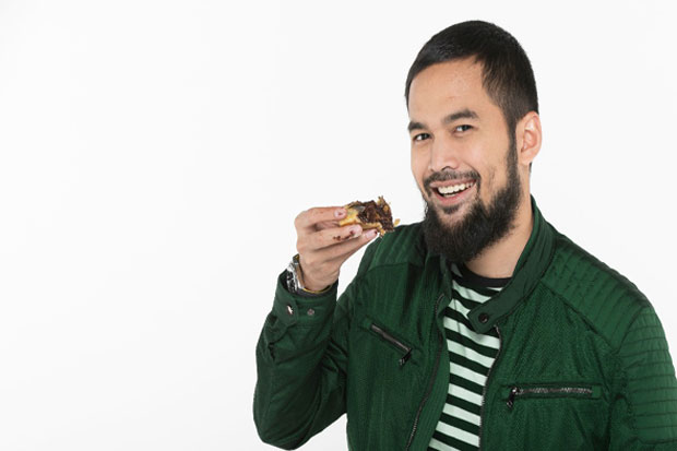 This Souvenir Business Tips from Teuku Wisnu