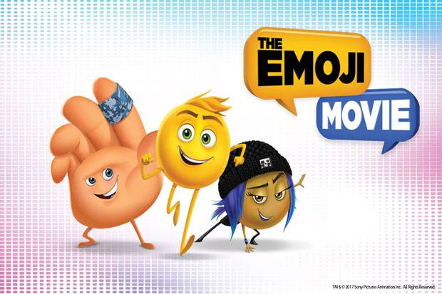 Review Film The Emoji Movie: Petualangan Para Emoji di Textopolis