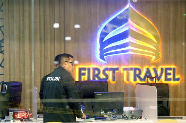 First Travel Will Sues and Convicts Ministry of Religious Affairs