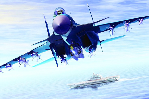 Related Indonesian Sukhoi Purchase, Russian Quipped US