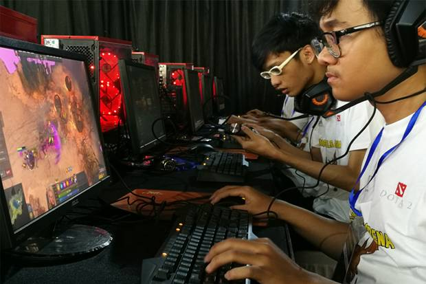 Digi Battle Arena, Perkuat Ekosistem Industri Game Indonesia