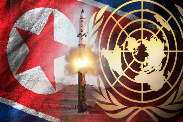UN Sanctions for North Korea, Will That Work?