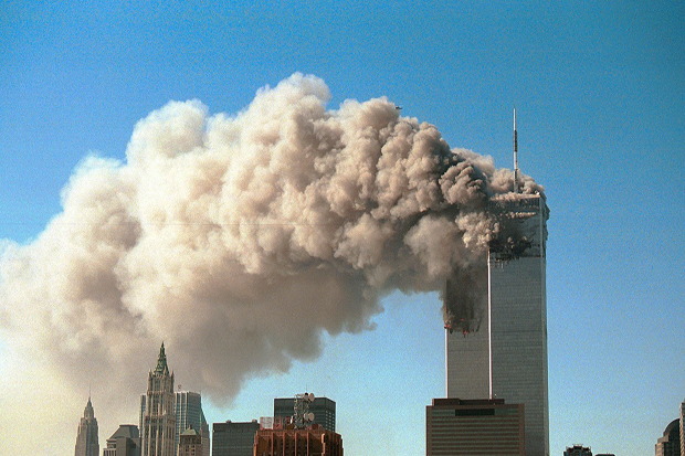 Saudi Government Allegedly Funded a Dry Run for 9/11