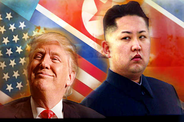 Pain and Suffering, Thats North Korea Threaten Back for US