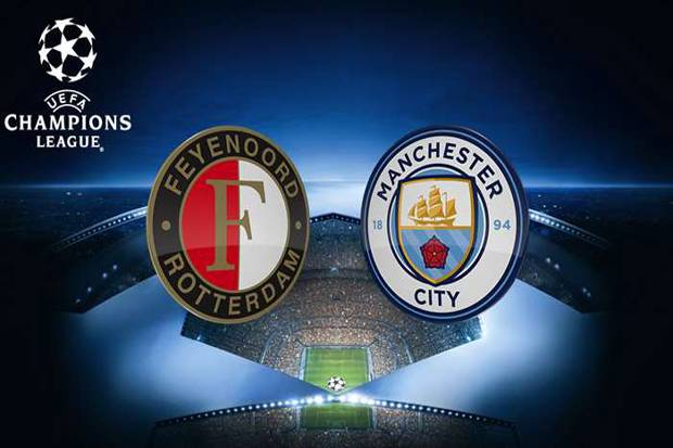 Preview Feyenoord vs Manchester City: Bidik Awal Sempurna