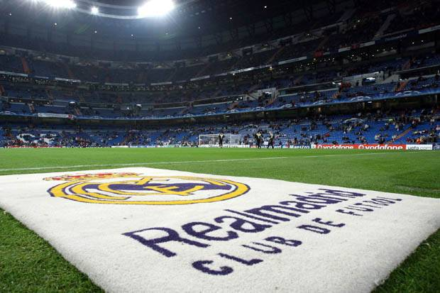 Susunan Pemain Real Madrid vs APOEL