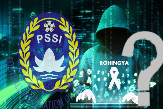 Persib Sanctioned, PSSI Website Hijacked