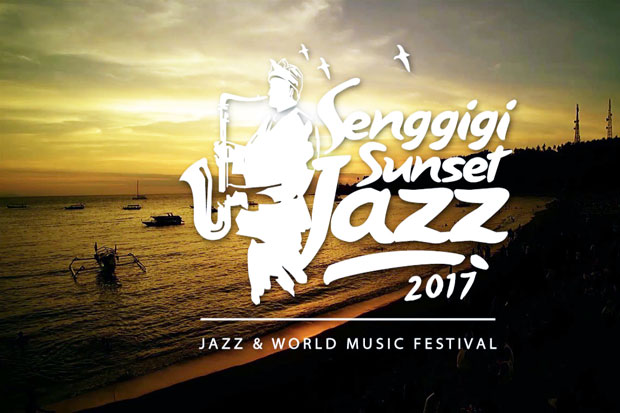 Enjoy The Exotic Twilight and Jazz at Senggigi Sunset Jazz 2017