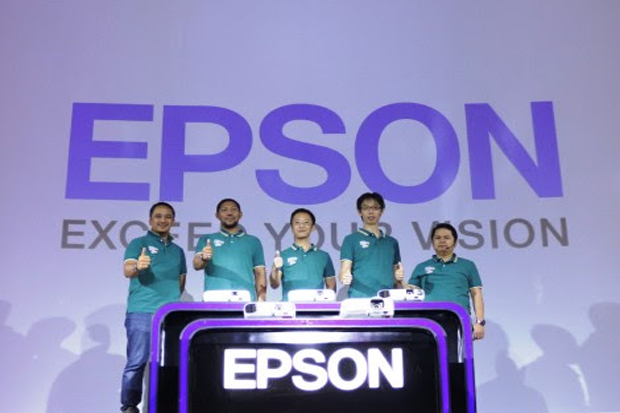 Epson Luncurkan Proyektor Home Entry Level