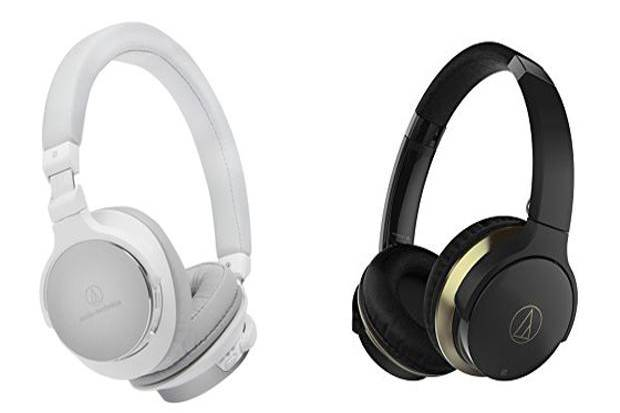 Audio Technica Hadirkan Dua Headphone Bluetooth