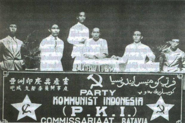 Revealed, Files Show New Details of US Support for Anti-Communist in Indonesia