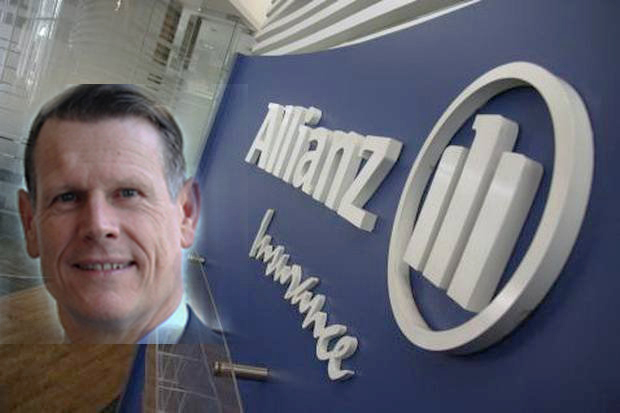 Police Will be Forced Boss of Allianz Indonesia