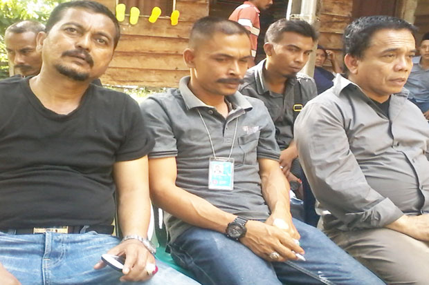 Almost Two Years, Din Minimis Amnesty Still Unclear