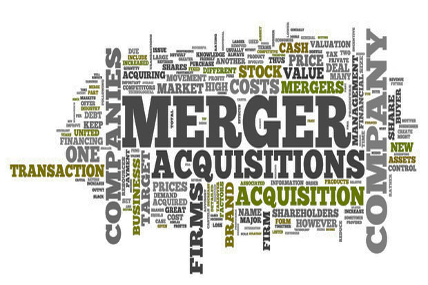 an opinion that governments should discourage mergers in the communication industry How mergers damage the economy  the federal trade commission and other government agencies that review mergers it is increasingly clear that officials have allowed too many mergers .