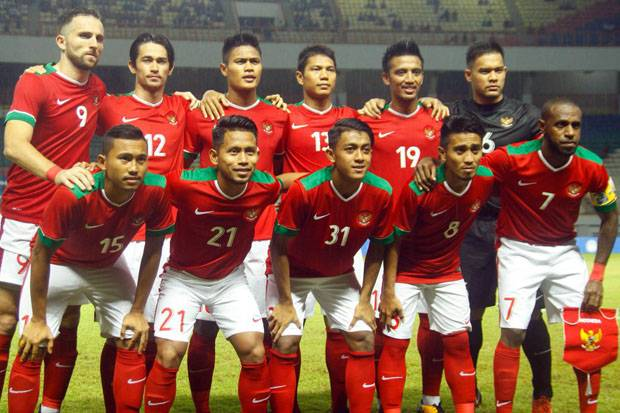 Preview Indonesia vs Guyana: Mencari Kerangka Asian Games 2018
