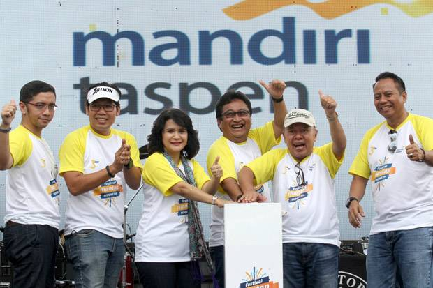 HUT Ke-3, Bank Mantap Gelar Festival Mantap Indonesia