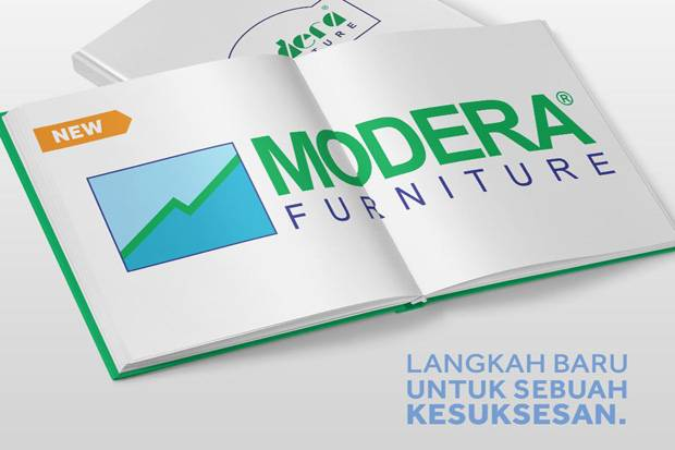 Modera Furniture Ekspansi ke Platform Digital