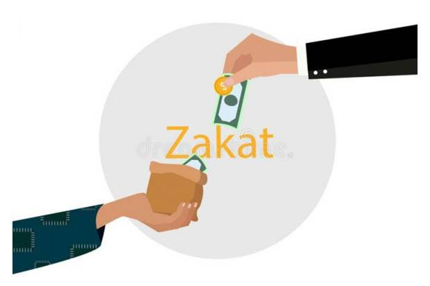 Image result for zakat pns