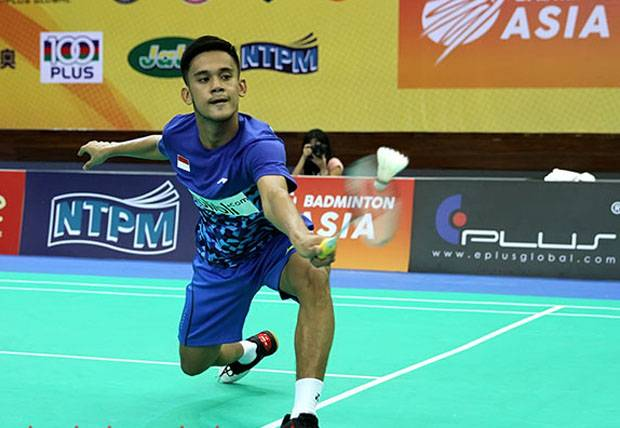 Jadwal Final Badminton Asia Team Championships 2018