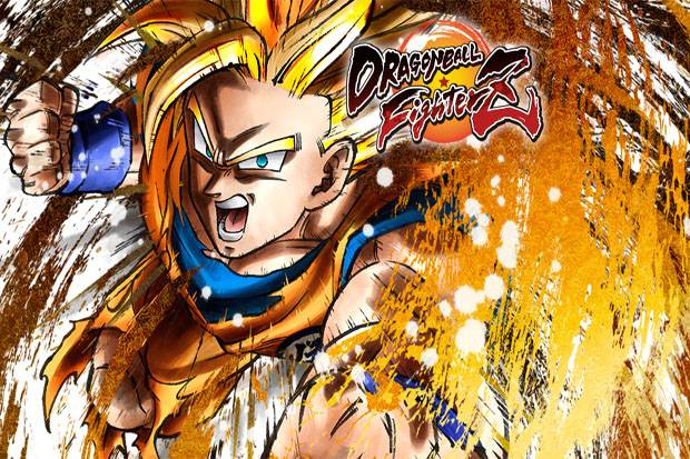 Main Game Dragon Ball FighterZ Serasa Menonton Kartun Asli