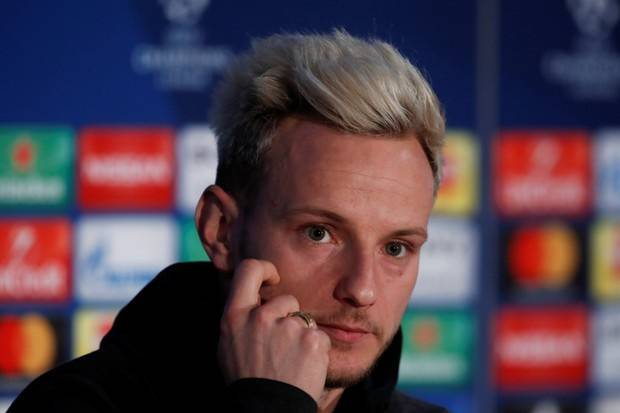 Ivan Rakitic Ingin Barcelona Tuntaskan Laga di Stamford Bridge