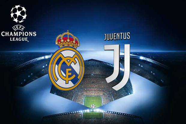 Preview Real Madrid vs Juventus: Uji Keangkeran Santiago Bernabeu