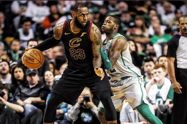 Preview Boston Celtics vs Cleveland Cavaliers: Benahi Pertahanan dan Rekor