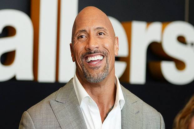 Dwayne Johnson Tak Sabar Syuting Film Spin off Fast and Furious