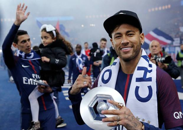 Neymar Jr Gabung Real Madrid Setelah Final Liga Champions
