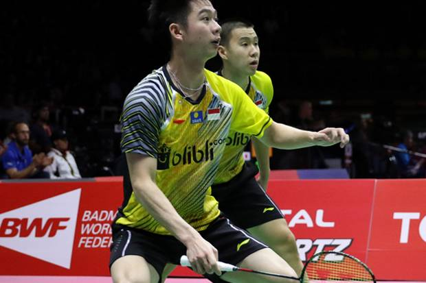 Hadapi China, Tim Piala Thomas Indonesia Tetap Optimistis