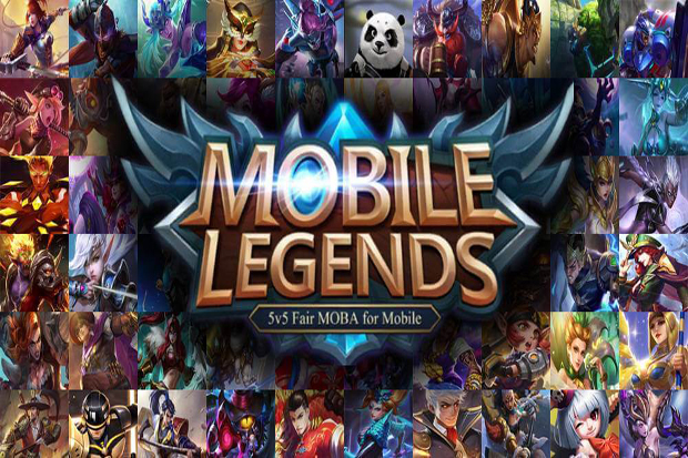 Mobile Legends Bikin Bang Bang Champions United Jadi Viral