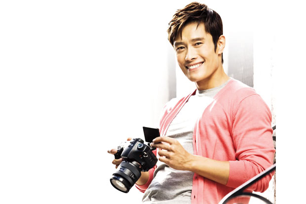 Lee Byung Hun Mantap Berakting di Hollywood