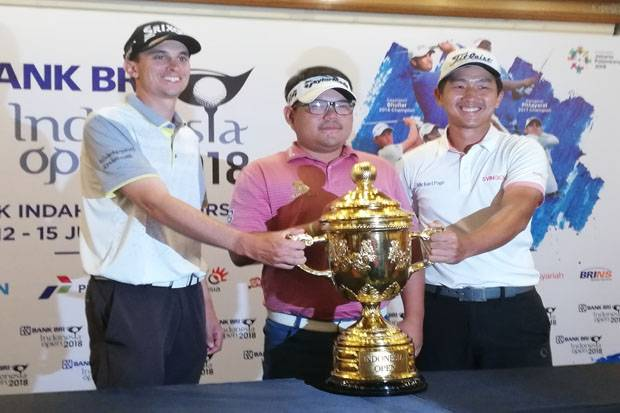 Persaingan Indonesia Open 2018 Ketat, Prize Money Meningkat