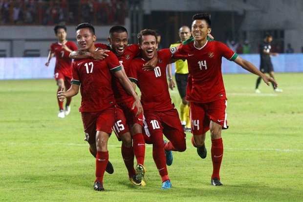 Preview Malaysia U-19 vs Indonesia U-19: Egy-Saddil Bikin Ngeri