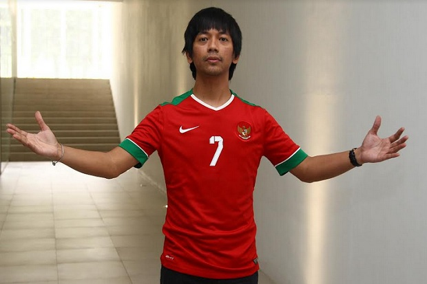 DMasiv Tebar Persahabatan di Album Asian Games 2018