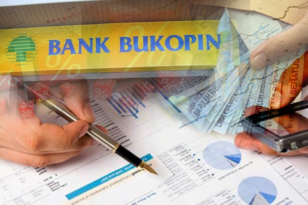 Rights Issue, Bank Bukopin Raih Dana Rp1,46 Triliun