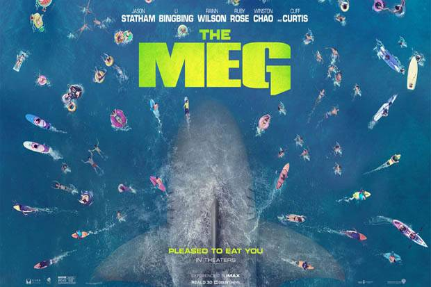 Review Film The Meg