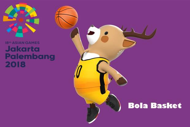 Asian Games 2018 : Hadapi Korsel, Tim Basket Indonesia Realistis